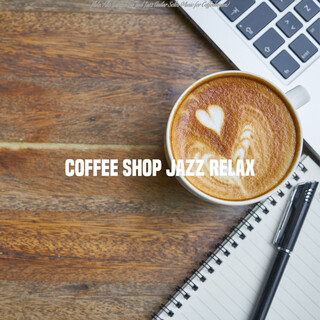 Flute, Alto Saxophone And Jazz Guitar Solos (Music For Coffeehouses)