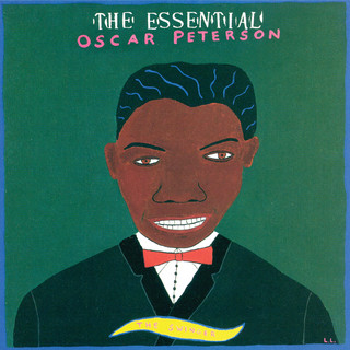 The Essential Oscar Peterson:The Swinger