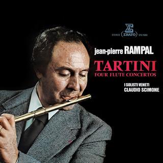 Tartini:Flute Concertos