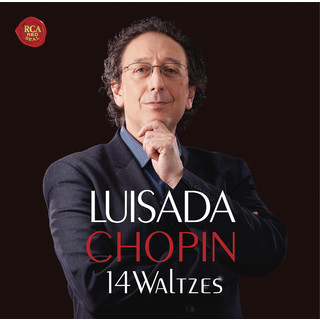 Chopin:14 Waltzes & 7 Mazurkas