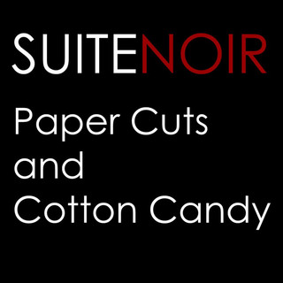 Paper Cuts And Cotton Candy
