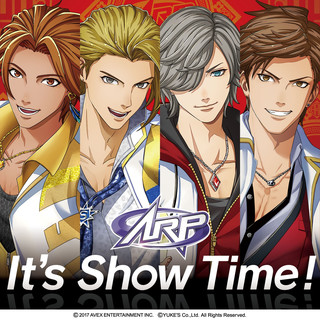 It\'s Show Time!