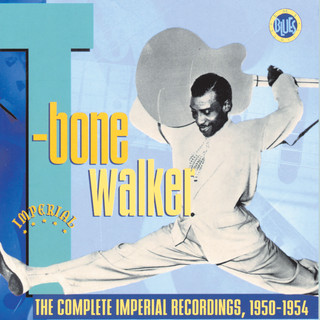 The Complete Imperial Recordings, 1950 - 1954