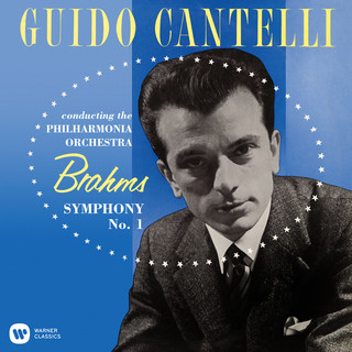 Brahms:Symphony No. 1, Op. 68
