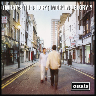 (What\'s The Story) Morning Glory ? (Remastered)