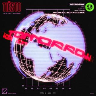 Tomorrow (Feat. 433) (Ummet Ozcan Remix)