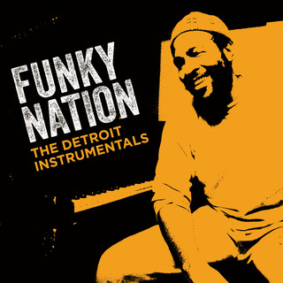 Funky Nation:The Detroit (Instrumental)s