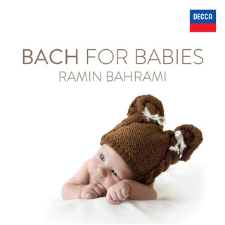 Bach:Bach For Babies