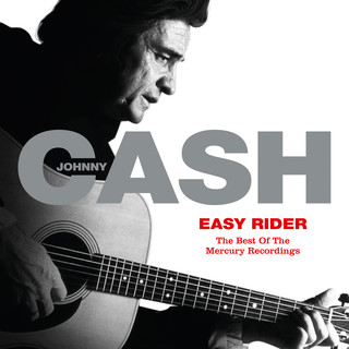 Easy Rider:The Best Of The Mercury Recordings