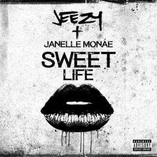 Sweet Life (feat. Janelle Monáe)