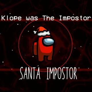 Santa Impostor