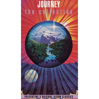 Escape / Frontiers / Infinity (3 Pak) (Costco Longbox Version)