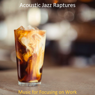 Music For Focusing On Work
