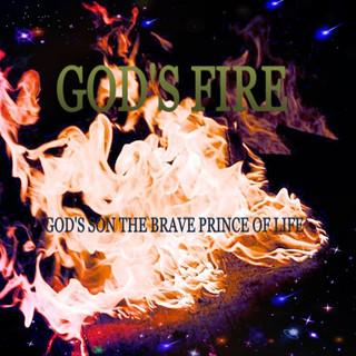 GOD\'S FIRE (Radio Edit)