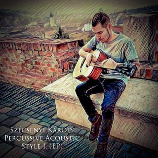 Percussive Acoustic Style 1. (EP)