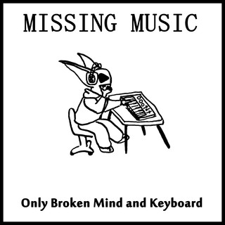 Only Broken Mind And Keyboard