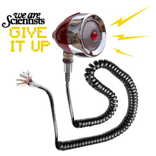 Give It Up