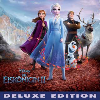 Die Eiskönigin 2 (Deutscher Original Film - Soundtrack / Deluxe Edition)