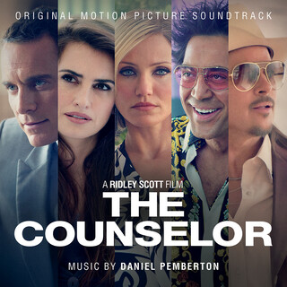 The Counselor (Original Motion Picture Soundtrack)