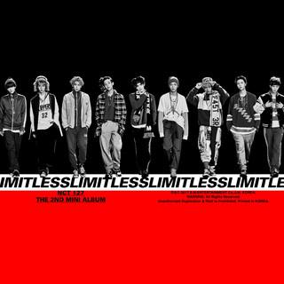 第二張迷你專輯『NCT # 127 LIMITLESS』