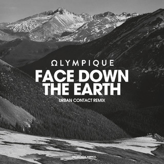 Face Down The Earth
