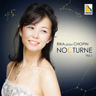 ショパン:ノクターン Vol. 1 (Chopin: Nocturne Vol. 1)