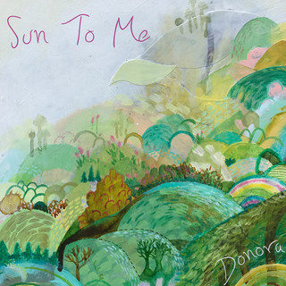 Sun To Me