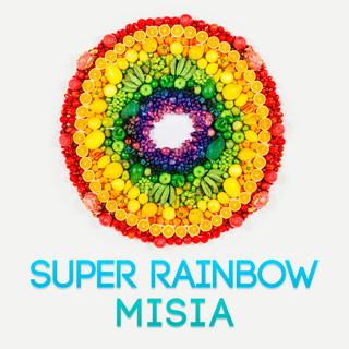 SUPER RAINBOW (スーパーレインボー)