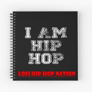 I AM HIP HOP (INSTRUMENTAL RAP) (Feat. Lofi Beats Danny)
