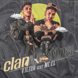 Clandestina (Feat. MC CL)
