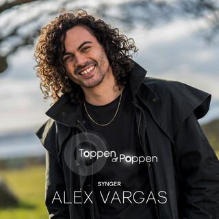 Toppen Af Poppen 2021 Synger Alex Vargas