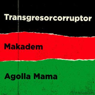 Agolla Mama