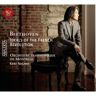 Beethoven:Ideals Of The French Revolution
