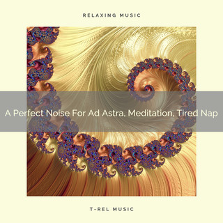 A Perfect Noise For Ad Astra, Meditation, Tired Nap