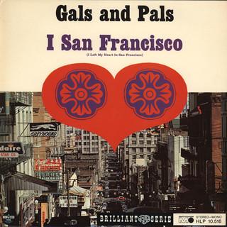 I San Francisco
