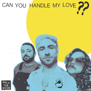Can You Handle My Love ? ?