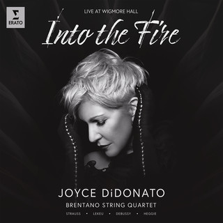 Into The Fire (Live At Wigmore Hall) - Heggie:Camille Claudel - Into The Fire:III. Shakuntala