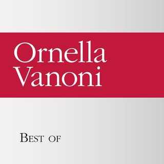 Best Of Ornella Vanoni