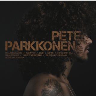 Pete Parkkonen