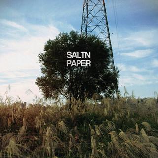 SALTNPAPER (Mini Album)