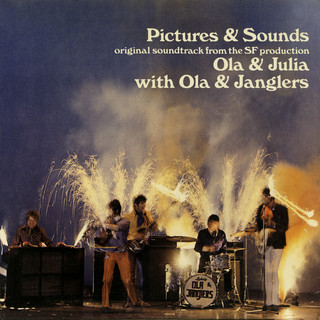 Pictures & Sounds (Original Soundtrack From The SF Production