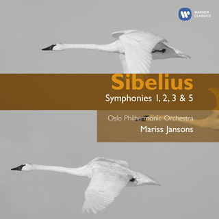 Sibelius:Symphonies 1, 2, 3 & 5