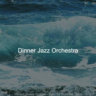 Vibrant Bossa Quintet - Bgm For Summer Days