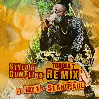 Dumpling (Toddla T Remix)