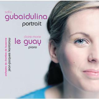 Gubaidulina : Portrait (Oeuvres pour piano)