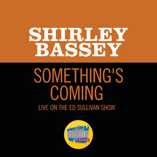 Something's Coming (Live On The Ed Sullivan Show, January 26, 1969)