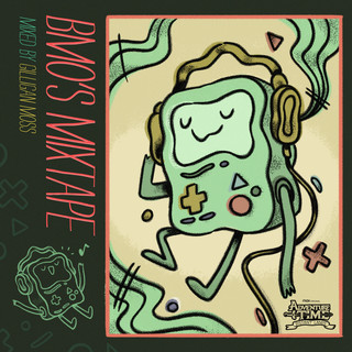 BMO's Mixtape (Gilligan Moss Mix) (From The Max Original Adventure Time:Distant Lands)