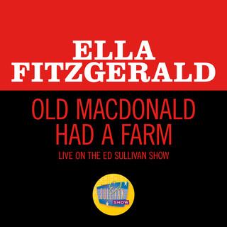 Old MacDonald Had A Farm (Live On The Ed Sullivan Show, November 29, 1964)
