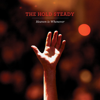 Heaven Is Whenever (Super Deluxe)