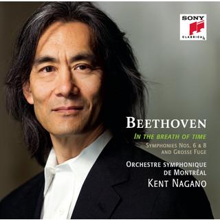Beethoven:Symphonies Nos. 6 & 8; Grosse Fuge